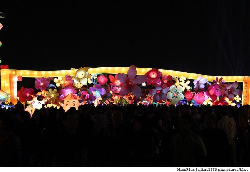 2015 台灣燈會 烏日燈會 台灣燈會烏日高鐵區 2015燈會主燈26