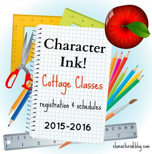 Cottage Classes 2015-2016