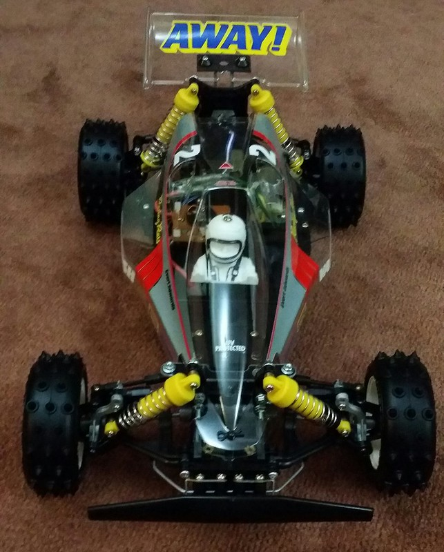 Vintage Chassis parts : Electric Dreams, New and Vintage