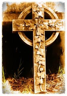 Ashfield Cemetery IV