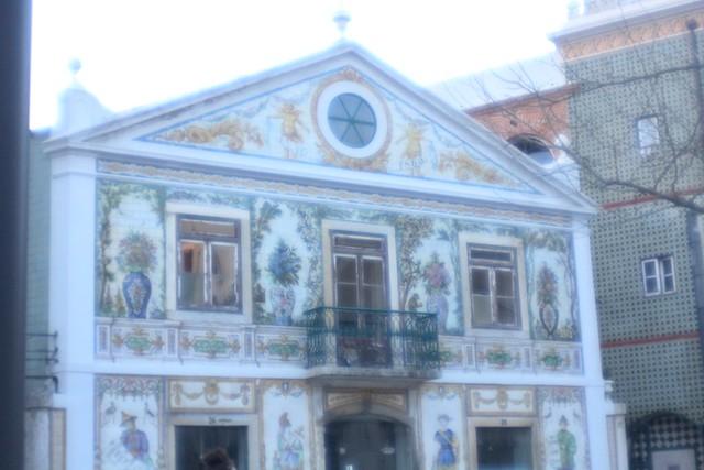 Lisbon diana lens