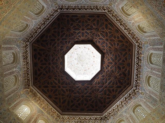 057 - Palacio de la Madraza