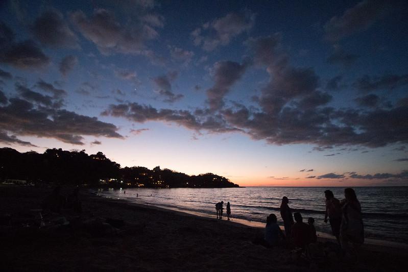 beach, Sayulita, Mexico