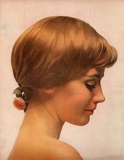 60's Hairdo