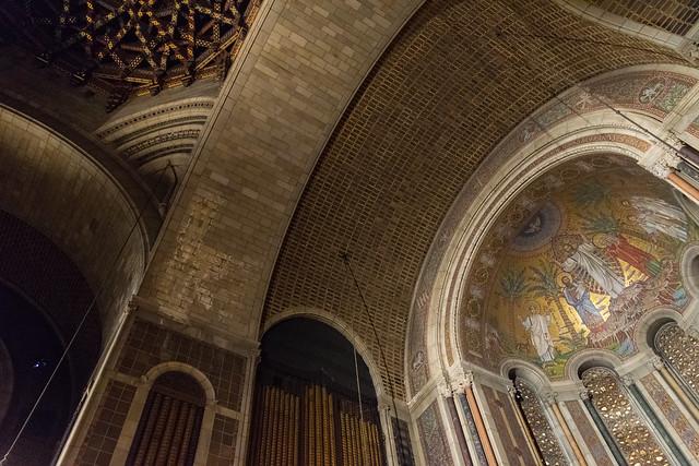 St Bartholomew, New York