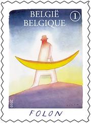 23 FOLON timbre 01