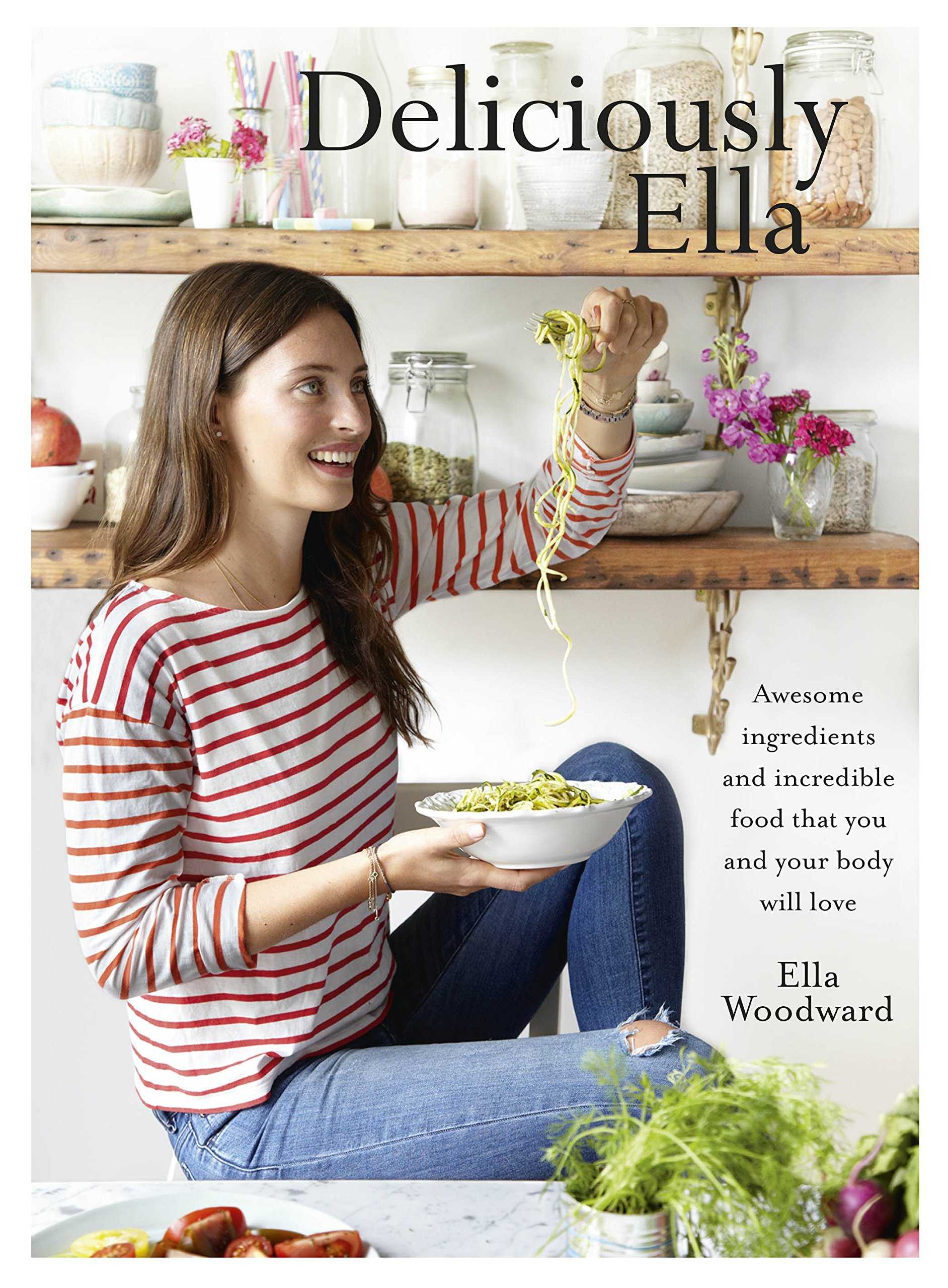 deliciously ella book