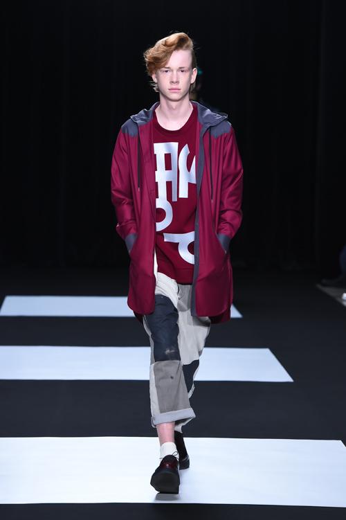 FW15 Tokyo KIDILL005_Ben Rees(Fashion Press)