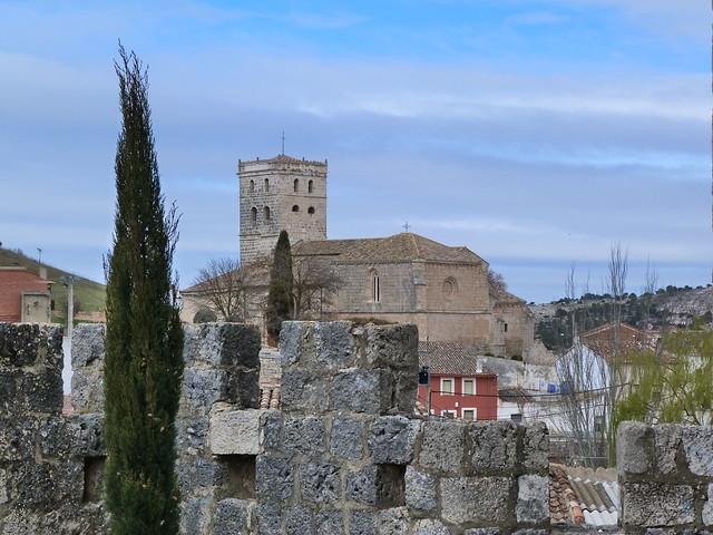 Encinas de Esgueva (Valladolid)