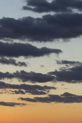 sunset wisconsin clouds unitedstates larsen ratriverstatewildlifearea