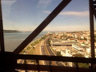 Lisbon Portugal 23rd April 2015
