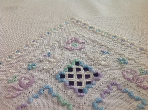 Confetti of Hardanger Part 7 - Wrapped Bars