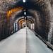 Salzburg tunel by saminspeer