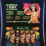 WMS:n uutuusautomaateista PELIKORTTI-esittelyssä Dancing in Rio -videokiekkopeli • 6 Progressiivista jackpottia, aloitustasot: 12€, 15€, 20€, 108€, 210€, 1590€ • 3 Bonussymbolia = 10 vapaapeliä, 4 bonus symbolia = 20 vapaapeliä, 5 bonus symbolia = 50 vapa