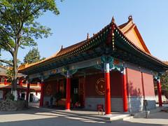 Yuantong Temple, Kunming