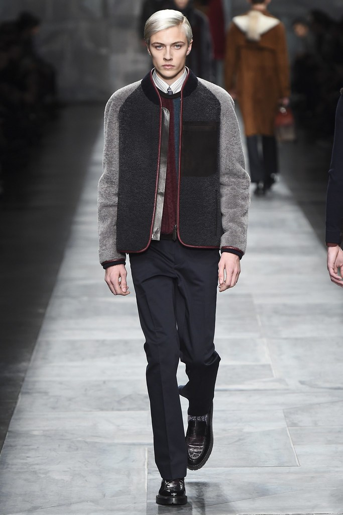 FW15 Milan Fendi028_Lucky Blue Smith(VOGUE)