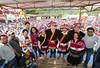 Manuel Velasco entregó insumos a 2 mil productores del campo en Tenejapa
