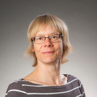 Dr Gabriele Kociok-Kohn