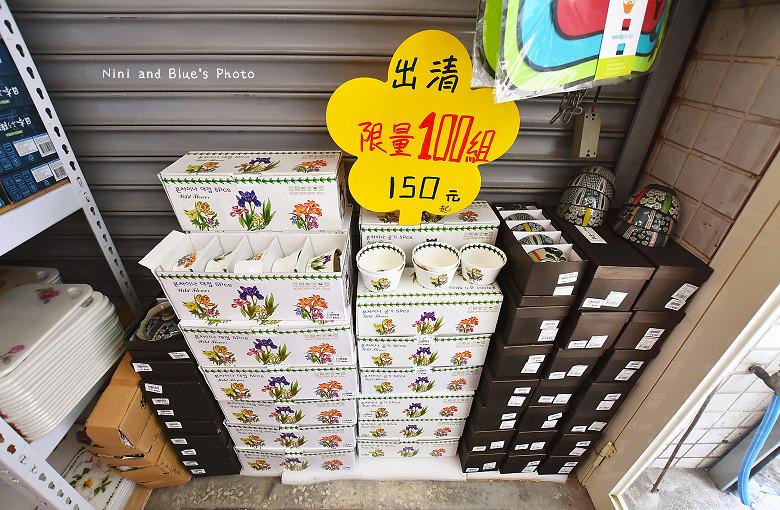 台韓實業台中骨瓷餐具批發杯盤日本碗盤01