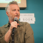 Billy Bragg | Bragg discusses an annotated collection of his best-loved songs with Vic Galloway © Alan McCredie
