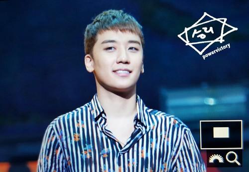 BIGBANG FM Beijing Day 2 2016-07-16 Seungri (7)