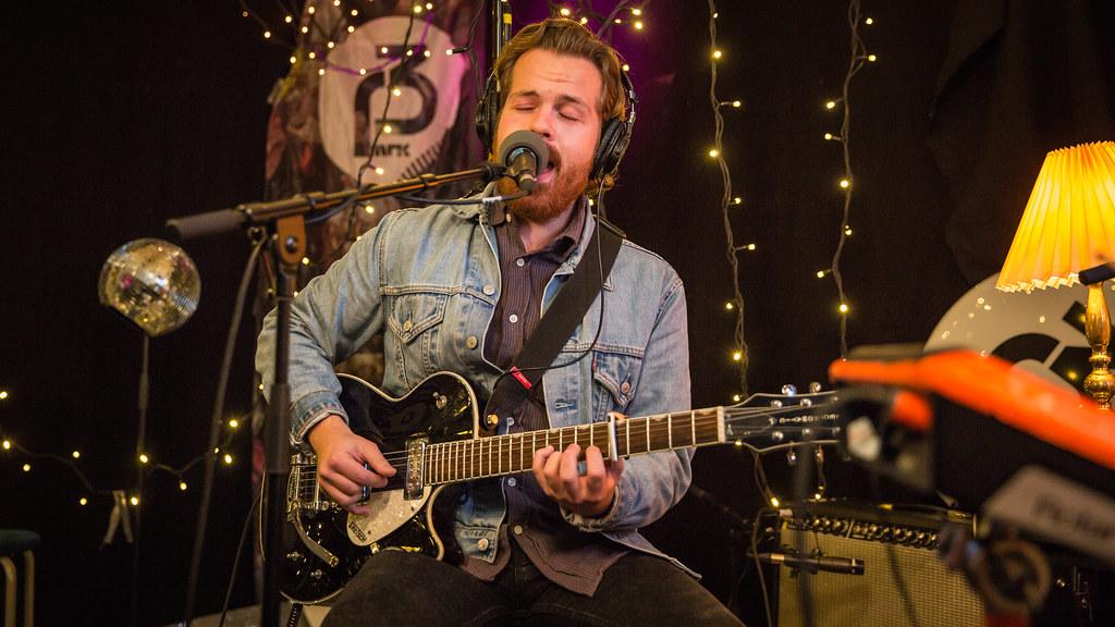 Kristian Kristensen - Christines radiofestival 2016