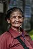 Portrait of an Older