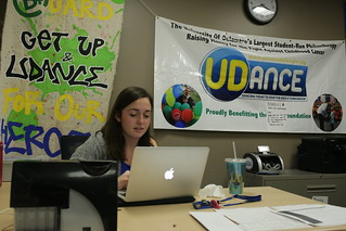 UDance continues to grow as 8th year approaches
