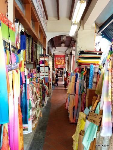 Shopping for Cloth