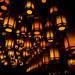 Lanterns by Tom Royal on Flickr