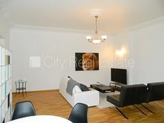Apartment for rent in Riga, Riga center, Krisjana Valdemara street, 106m2, 1800.00 EUR / mon.
