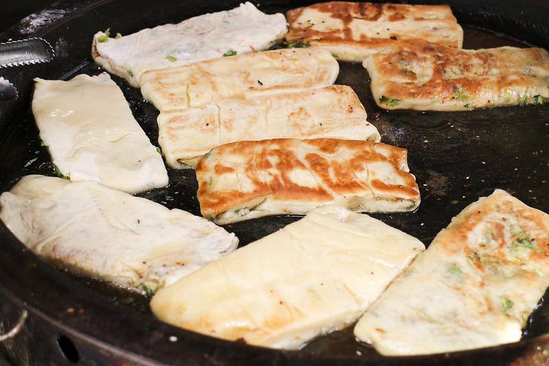 宜蘭縣羅東鎮南豪里文化街37號,宜蘭羅東美食小吃,宜蘭美食小吃旅遊景點,羅東青菜餅 @陳小可的吃喝玩樂