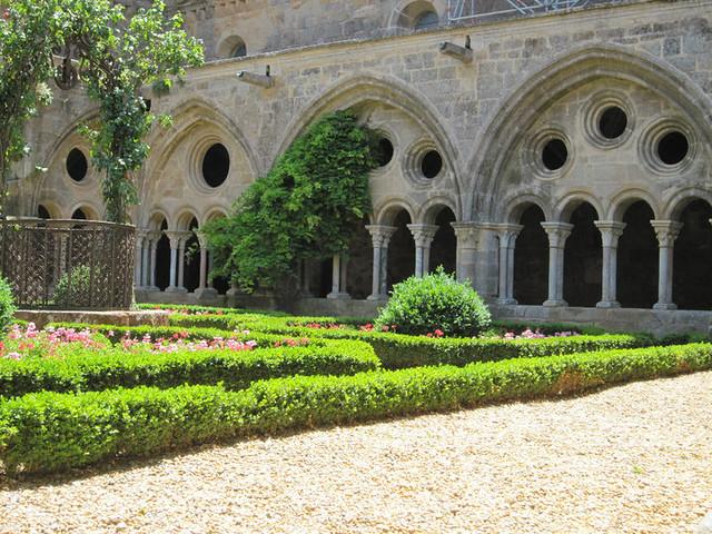 Abbaye de Fontfroide, Narbonne