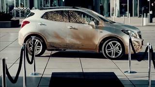 Opel Mokka TV Spot