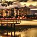 Cairns - Gotham District by david.sharkey66