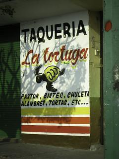 Taquería La Tortuga