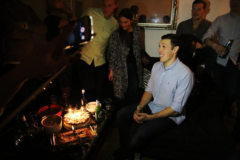 Vladis Birthday!