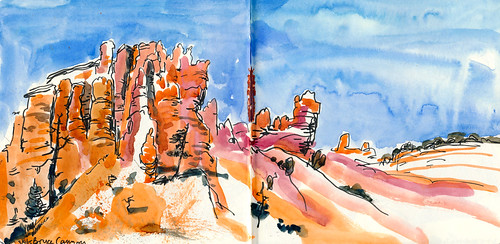 March 2015: Canyon Trip - Bryce