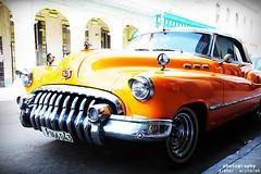 Havanna - Classic Car