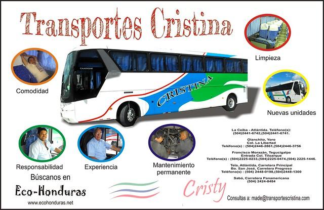 Transportes Cristina
