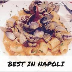 @instafoodapp #instafood #instafoodapp #instagood #food #foodporn #delicious #eating #foodpics #foodgasm #foodie #tasty #yummy #eat #hungry #love  #italia #italy #napoli  #night