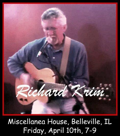 Richard Krim 4-10-15