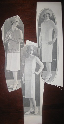 1926-27 Magazine Clippings 7