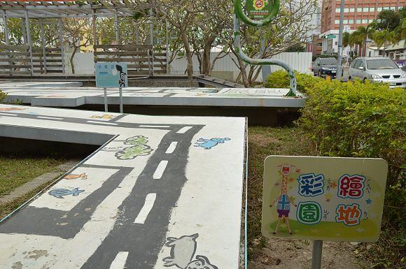 台東兒童故事館13