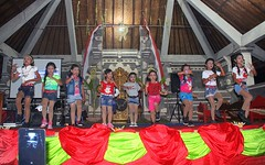 Kedisan School Concert 2014