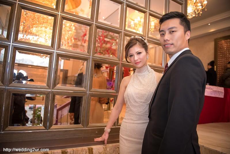 台北婚攝@淡水富基采儷婚宴會館_088