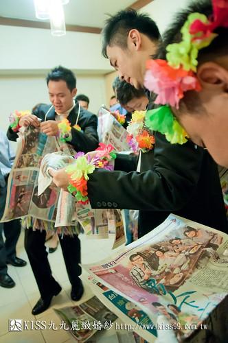 【高雄婚禮攝影推薦】婚禮婚宴全記錄:kiss99婚紗公司,網友都推薦的結婚幸福推手! (4)