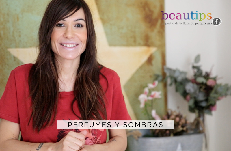 beautips barbara crespo perfumes y sombras video beautips.com fashion blogger blog de moda perfumerias if