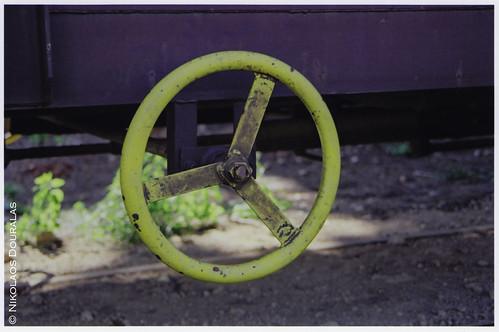 Nikon F75 Kodak ProImage 100