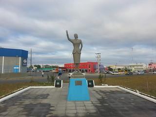 Rio Gallegos terminal